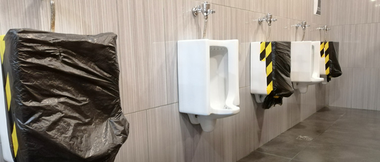 Restroom Operation Tips For Facility and Property Managers
