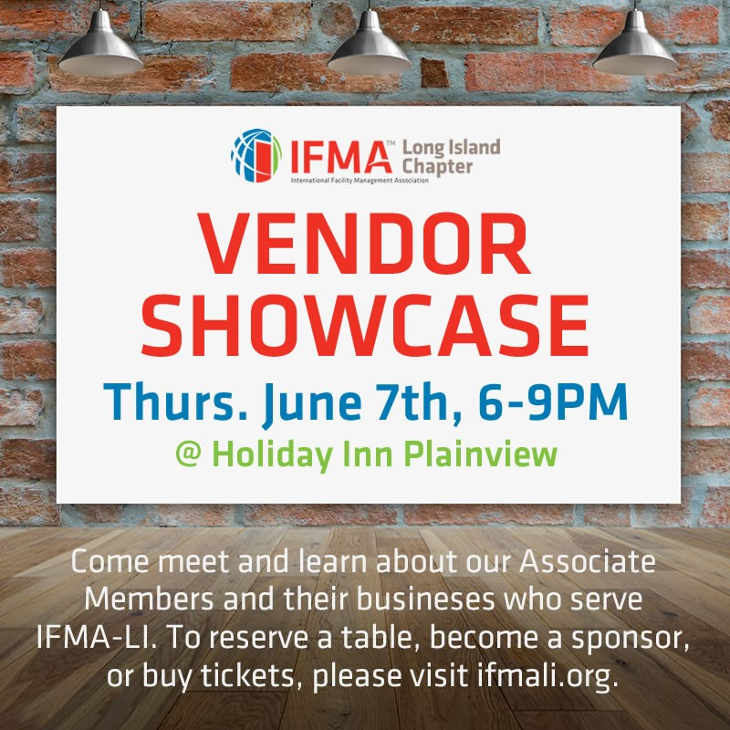 2018 Vendor Showcase
