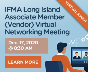 IFMA-LI December 2020 Networking Button