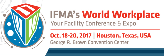 IFMA World Workplace 2017